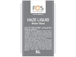 FOS Haze Fog Liquid, 5L