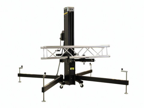 BLOCK & BLOCK GAMMA-50 Truss lifter 300kg 6.2m
