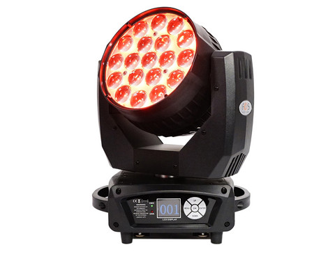 FOS Wash Led Quad III