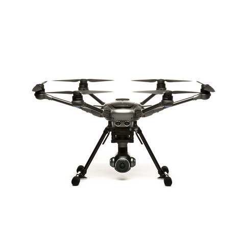 Yuneec Typhoon H Plus RS RTF + 2x Akku & Reppu
