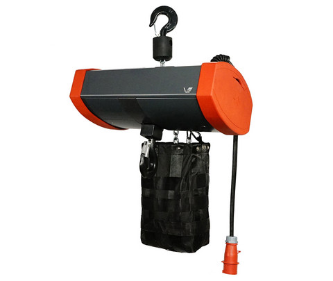 FOS V6, 1000kg Electric Chain Hoist
