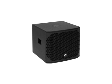 OMNITRONIC AZX-112A 300W Active PA Subwoofer