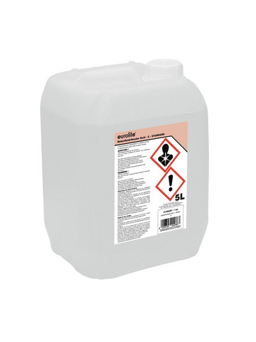 EUROLITE Smoke Fluid -C- Standard, savuneste