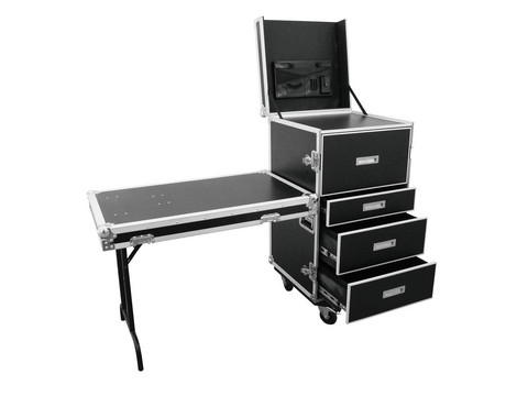 ROADINGER Universal Drawer Case WDS-1 with wheels