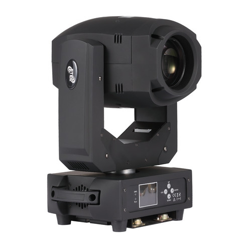 ETEC LED Moving Head E200 Spot & Beam