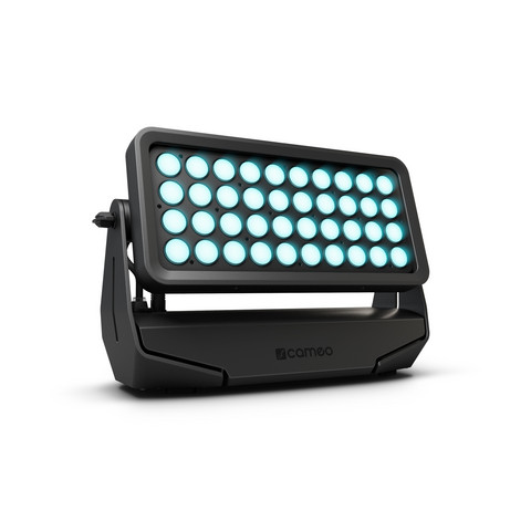 Cameo ZENIT W600, IP65 Outdoor LED Wash Light