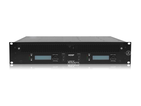 Voice-Acoustic HDSP 6A, 8000W DSP Amplifier