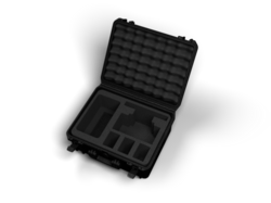 4Hawks Hardcase for DJI Mavic Air