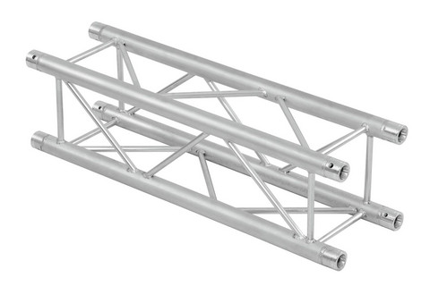 *VUOKRALLE* ALUTRUSS QUADLOCK QL-ET34, 4-way cross beam