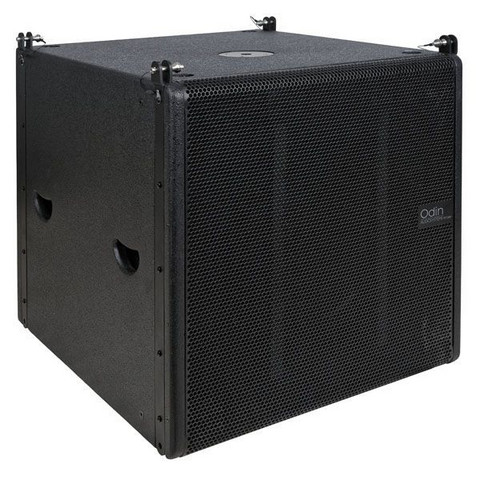 Odin S-18A, Line-Array Subwoofer