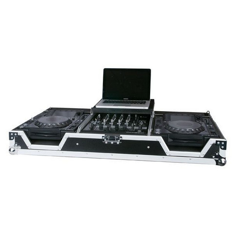 DAP RGB Moodcase for Large DJ Set