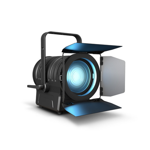 Cameo TS 200 FC, 200W LED Theater Spot with Fresnel Lens