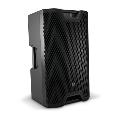 "LD Systems ICOA 15 A BT, 15"" Active Coaxial PA Speaker with Bluetooth"