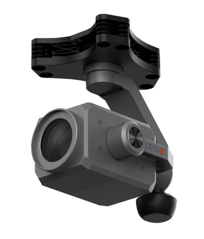 Yuneec E30Z, Zoom Camera for H520