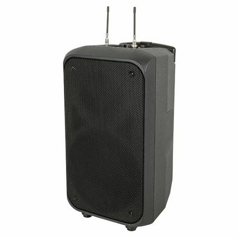 DAP Audio PSS-110 MKIII Portable Sound Systems