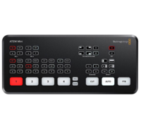 Blackmagic ATEM Mini, HDMI Live Stream Switcher