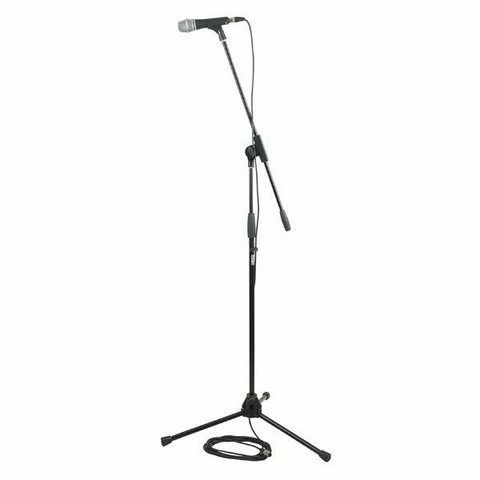DAP MS-4 Professional Microphone Kit
