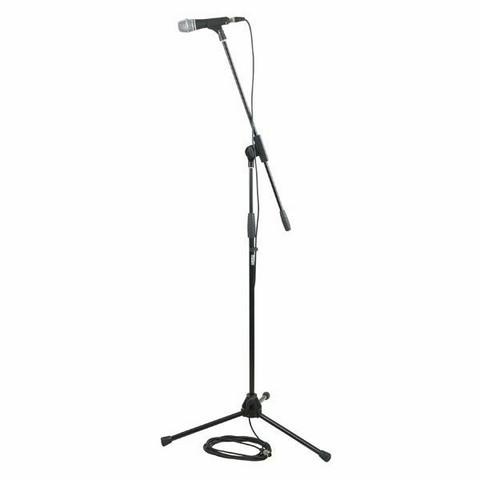 DAP MS-4 Professional Microphone Kit