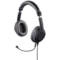 HAMA PC Headset Black Desire Mic, Black