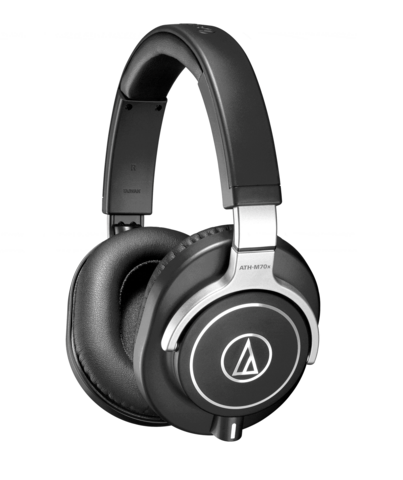 Audio-Technica ATH-M70x Studiomonitorikuulokkeet