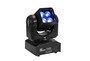 EUROLITE TMH-W36 LED Moving Head Zoom Wash