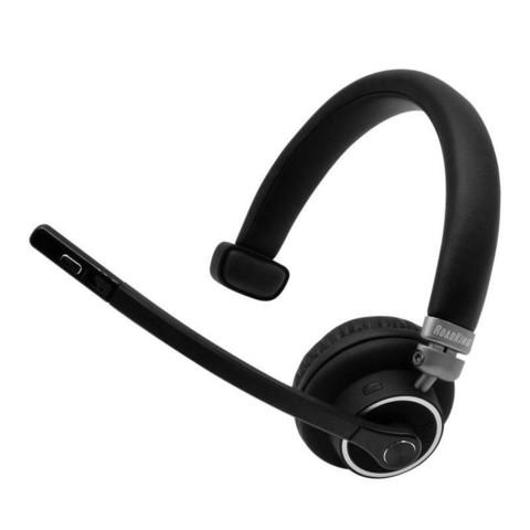 RoadKing RK950EU Premium Noise-Canceling Bluetooth® Mono Headset