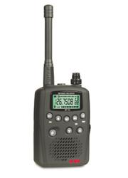 Intek AR-109 Air Band Scanner, Portable
