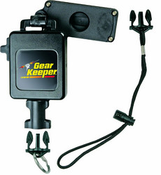 Gear Keeper RT3 Instrument Tether/Retractor, Multi Mount