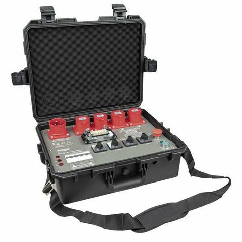 Showtec PLE-30-40, Direct Control - Box version