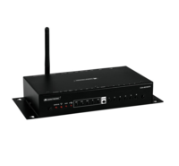 OMNITRONIC CIA-40WIFI WLAN Multi-Room Amplifier Streaming System