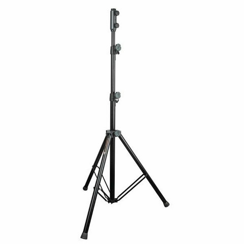 Showtec Lighting Stand Alu (incl. Spigot Adaptor)