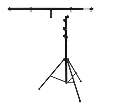 EUROLITE Set STV-60-WOT EU Steel stand + Cross Beam Q3