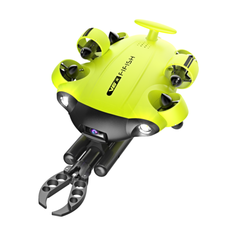 Qysea FIFISH V6s Underwater Robot