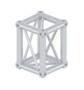 Milos M290x390 Multicube, Pro-35 Rectangular F Truss