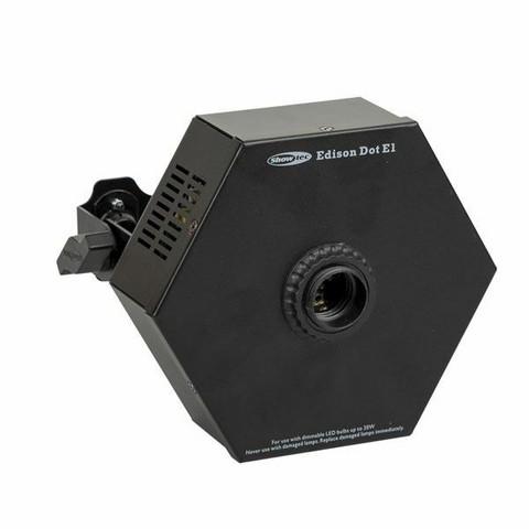 Showtec Edison Dot E1, DMX LED Dimmer E27