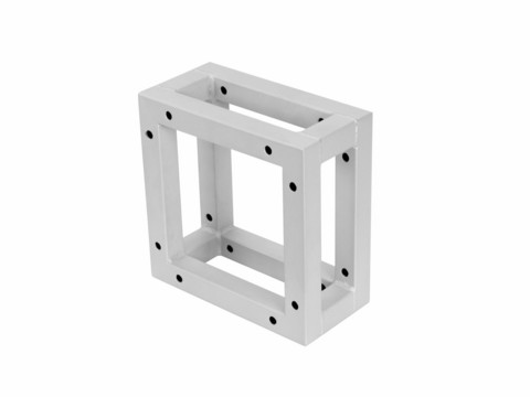 ALUTRUSS DECOTRUSS Quad Spacer Block, 10cm