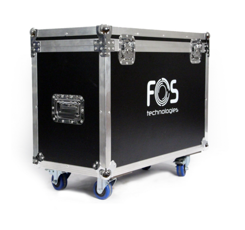 FOS Double Case for Triton