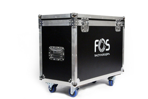 FOS Double Case for Scorpio Beam