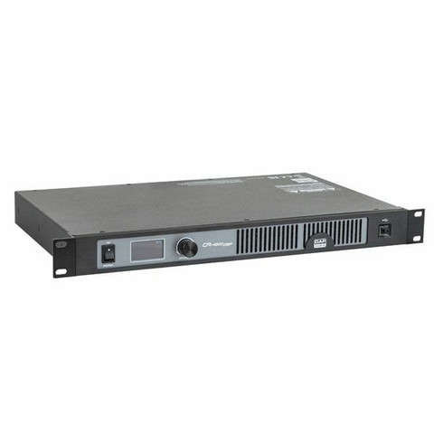 DAP CA-4500 DSP, 4 Channel DSP Powered Amp