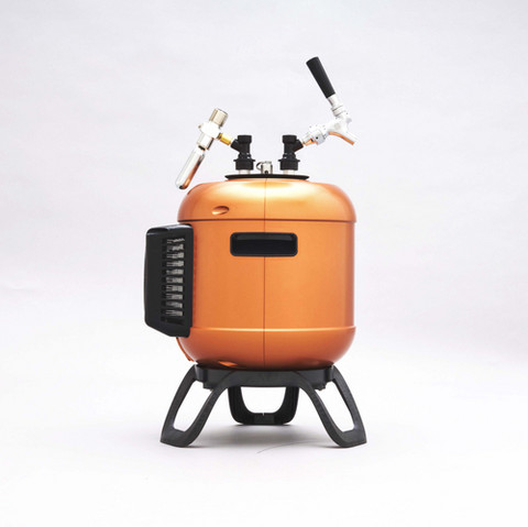 MiniBrew Smart Keg 2.0