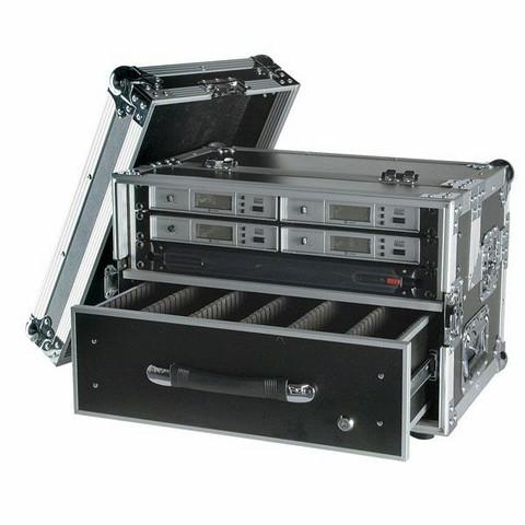 DAP Wireless Microphone Case 1