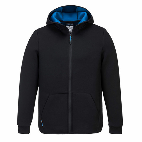 PORTWEST KX3 Tekninen Fleece-huppari