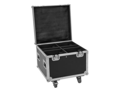ROADINGER Flightcase 4x TMH-S90