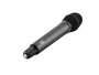 PSSO WISE Dynamic Wireless Microphone 823-832/863-865MHz