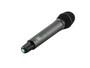 PSSO WISE Dynamic Wireless Microphone 823-832/863-865MHz