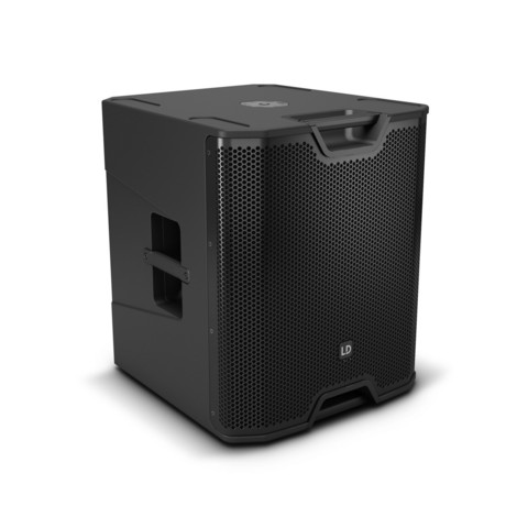 LD Systems ICOA SUB 15 A, PA Subwoofer