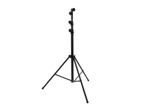 EUROLITE STV-60-WOT EU Steel Stand, black