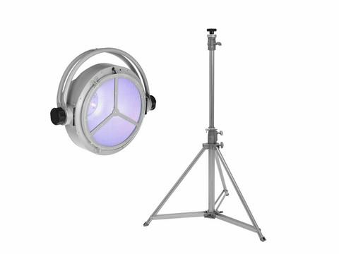EUROLITE Set ML-300 ABL Spot + STV-200 Follow spot stand