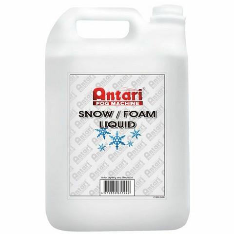 Antari Snow Liquid SL20-N, 20 Liter, Premium Fine