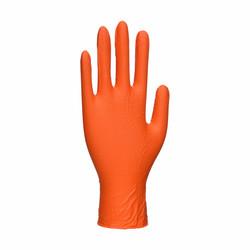 PORTWEST Oranssi HD Kertakäyttökäsine